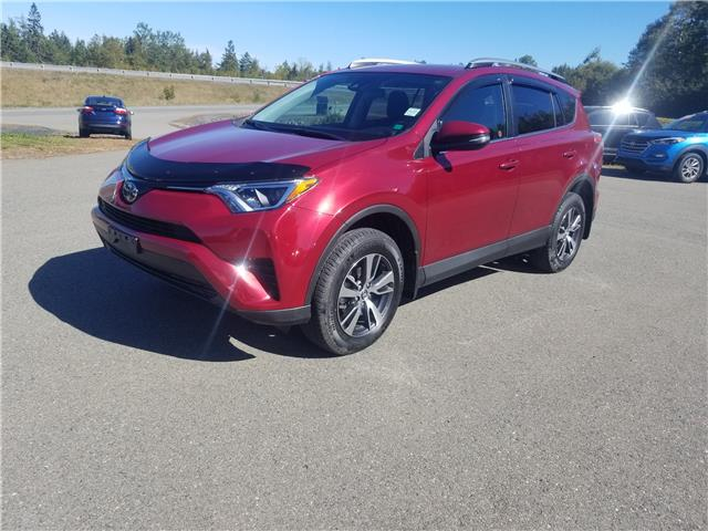 2018 Toyota RAV4 LE (Stk: S200348a) in St. George - Image 1 of 24