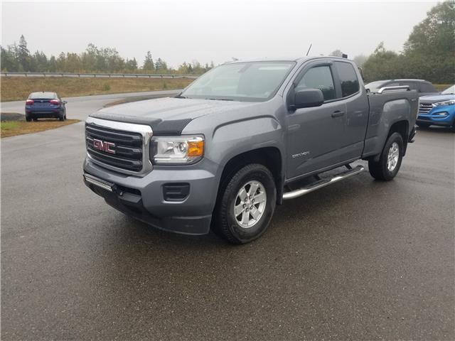 2018 GMC Canyon Base (Stk: S200348B) in St. George - Image 1 of 14