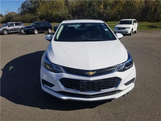 2017 Chevrolet Cruze LT Auto (Stk: S200360a) in St. George - Image 1 of 11