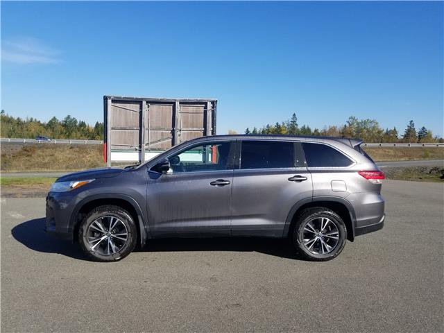 2019 Toyota Highlander LE (Stk: S200368A) in St. George - Image 1 of 12