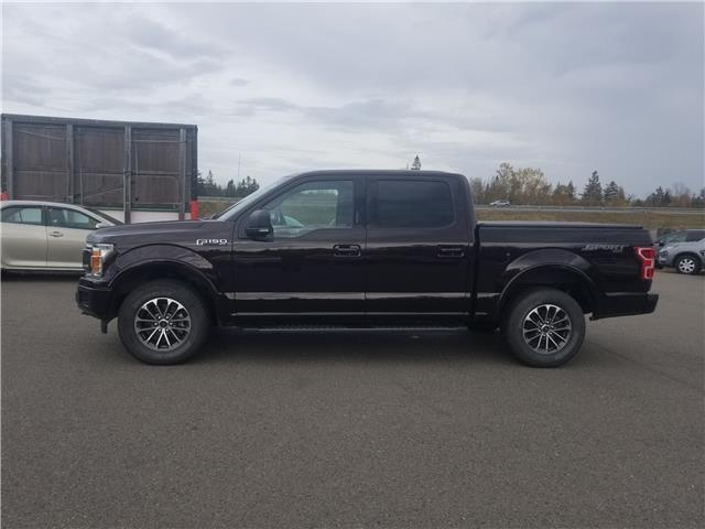 2018 Ford F-150 XLT (Stk: ) in St. George - Image 1 of 15
