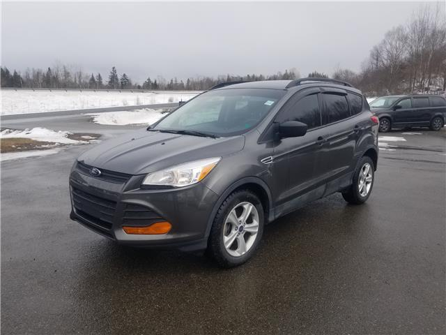 2016 Ford Escape S (Stk: s200371A) in St. George - Image 1 of 12