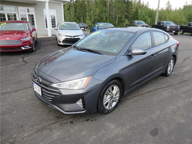 2019 Hyundai Elantra Preferred (Stk: 88715P) in Charlottetown - Image 1 of 7