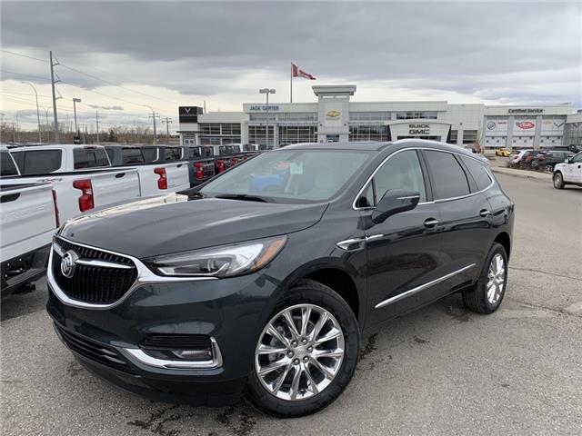 2020 Buick Enclave Essence (Stk: LJ186464) in Calgary - Image 1 of 19