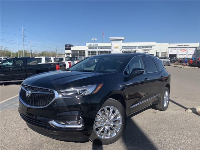 2020 Buick Enclave Essence (Stk: LJ148538) in Calgary - Image 1 of 18