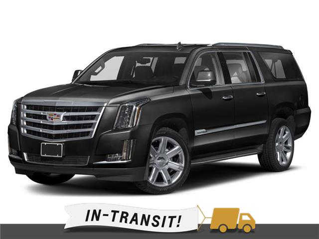 2020 Cadillac Escalade ESV Premium Luxury (Stk: 0207990) in Langley City - Image 1 of 9
