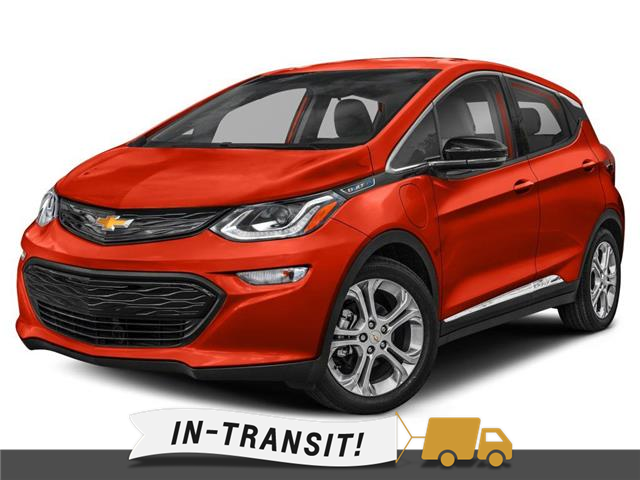 2020 Chevrolet Bolt EV Premier (Stk: 0208860) in Langley City - Image 1 of 9