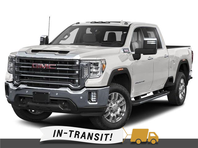 2020 GMC Sierra 3500HD Denali (Stk: 0211940) in Langley City - Image 1 of 8