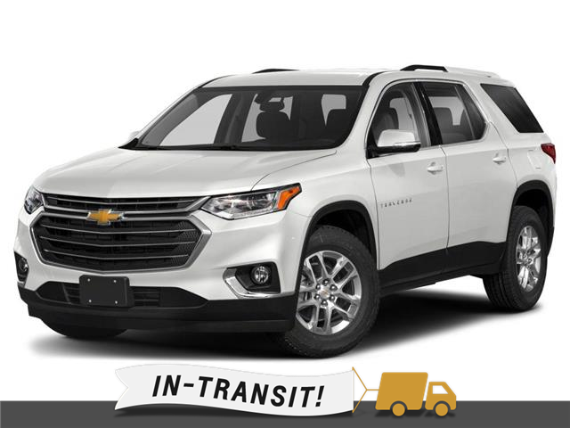 2020 Chevrolet Traverse RS (Stk: 0212170) in Langley City - Image 1 of 9