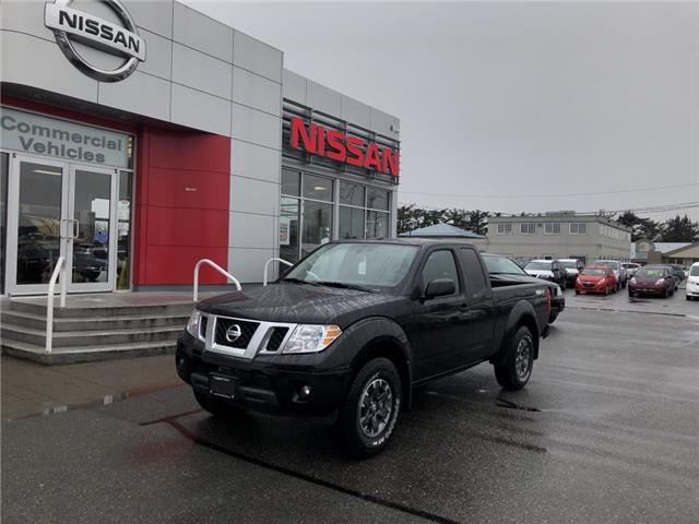 2019 Nissan Frontier PRO-4X (Stk: N97-3283) in Chilliwack - Image 1 of 1