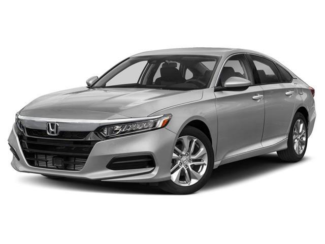 2020 Honda Accord LX 1.5T (Stk: 202645) in Richmond Hill - Image 1 of 9