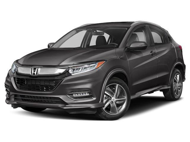 2020 Honda HR-V Touring (Stk: 202156) in Richmond Hill - Image 1 of 9