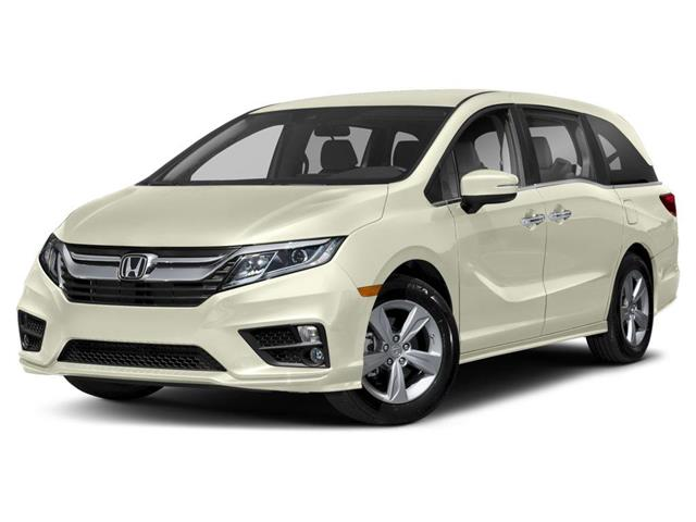 2020 Honda Odyssey EX-RES (Stk: 202392) in Richmond Hill - Image 1 of 11