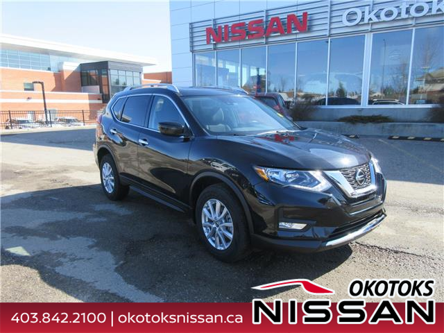 2020 Nissan Rogue SV (Stk: 9680) in Okotoks - Image 1 of 29