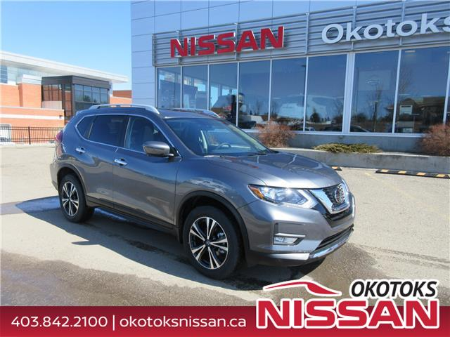 2020 Nissan Rogue SV (Stk: 10188) in Okotoks - Image 1 of 27