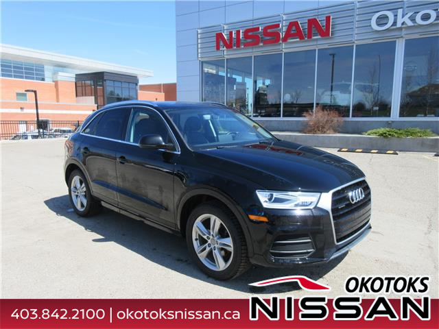 2016 Audi Q3 2.0T Progressiv (Stk: 10194) in Okotoks - Image 1 of 24