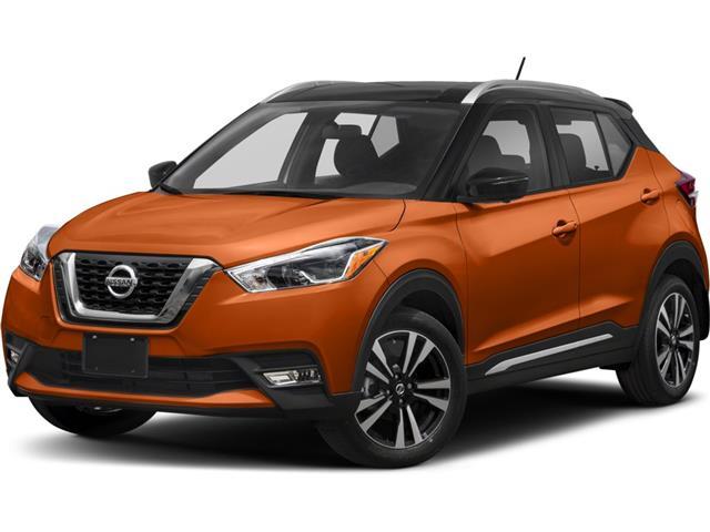 2019 Nissan Kicks SR (Stk: 9840) in Okotoks - Image 1 of 1