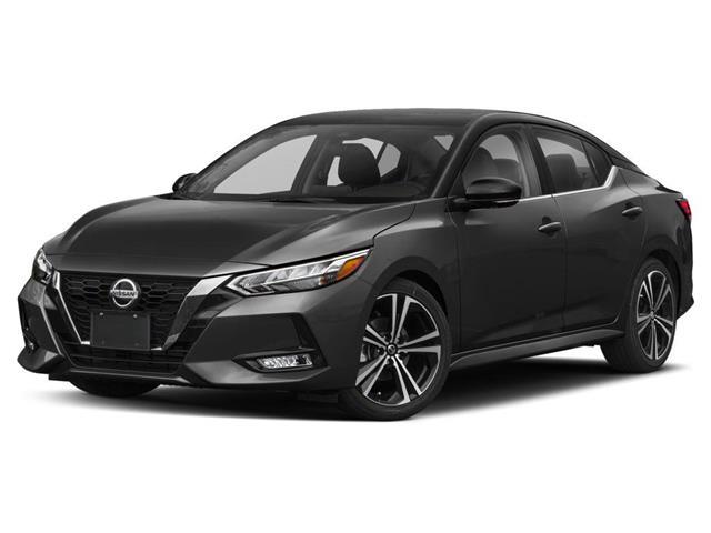 2020 Nissan Sentra SR (Stk: 10394) in Okotoks - Image 1 of 9