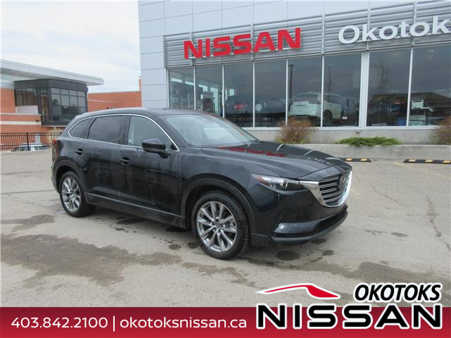 2019 Mazda CX-9 GS-L (Stk: 9991) in Okotoks - Image 1 of 34