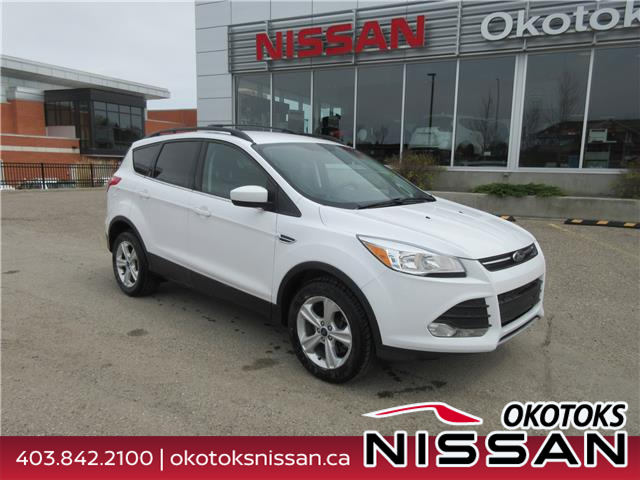 2014 Ford Escape SE (Stk: 10169) in Okotoks - Image 1 of 28