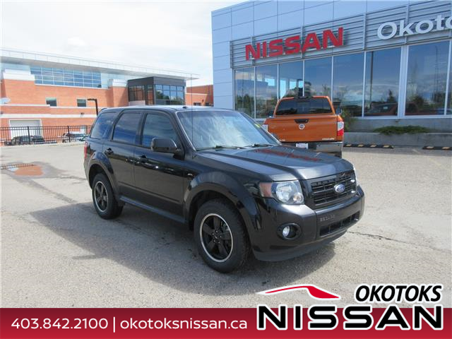 2012 Ford Escape XLT (Stk: 10387) in Okotoks - Image 1 of 22