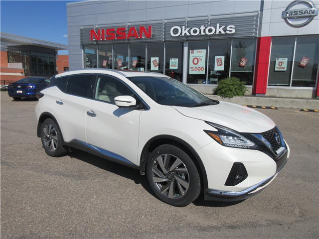 2020 Nissan Murano SL (Stk: 10474) in Okotoks - Image 1 of 21
