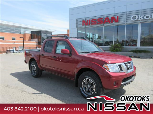 2019 Nissan Frontier PRO-4X (Stk: 9968) in Okotoks - Image 1 of 23