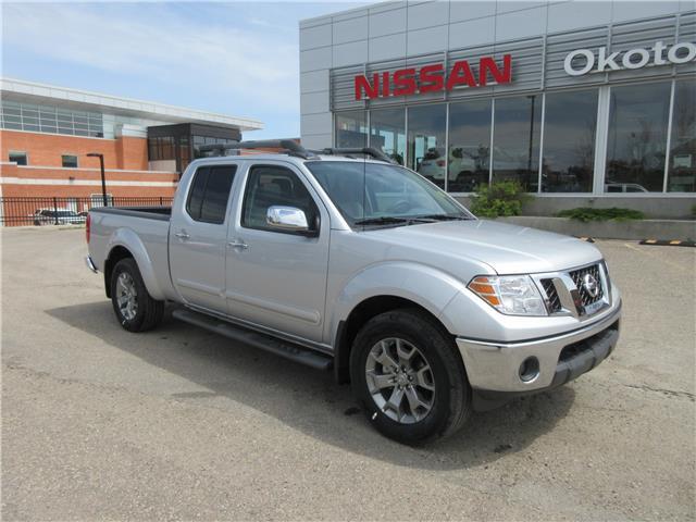 2019 Nissan Frontier SL (Stk: 10051) in Okotoks - Image 1 of 26