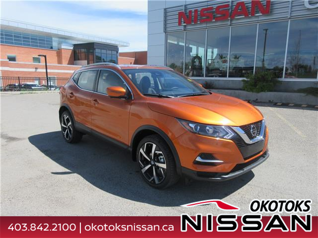 2020 Nissan Qashqai SL (Stk: 10472) in Okotoks - Image 1 of 28
