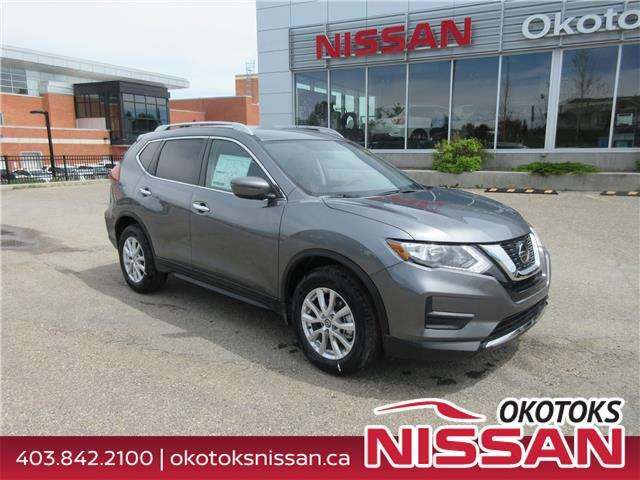 2020 Nissan Rogue S (Stk: 10517) in Okotoks - Image 1 of 25