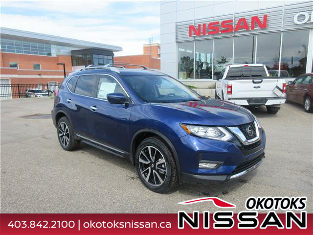 2020 Nissan Rogue SL (Stk: 9856) in Okotoks - Image 1 of 30