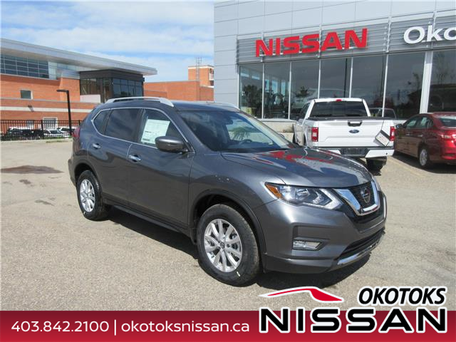 2020 Nissan Rogue SV (Stk: 10467) in Okotoks - Image 1 of 24