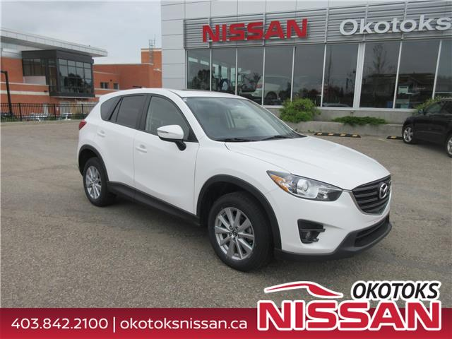 2016 Mazda CX-5 GT (Stk: 10503) in Okotoks - Image 1 of 21