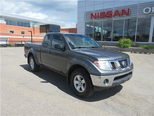 2009 Nissan Frontier SE-V6 (Stk: 1331) in Okotoks - Image 1 of 19