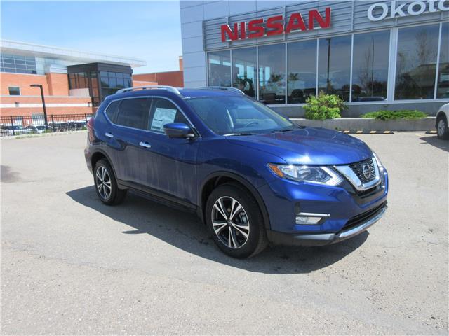 2020 Nissan Rogue SV (Stk: 10616) in Okotoks - Image 1 of 23