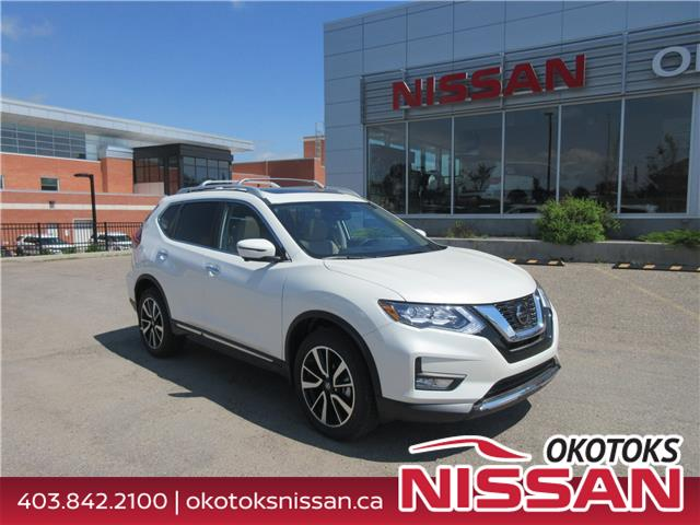 2020 Nissan Rogue SL (Stk: 10618) in Okotoks - Image 1 of 28
