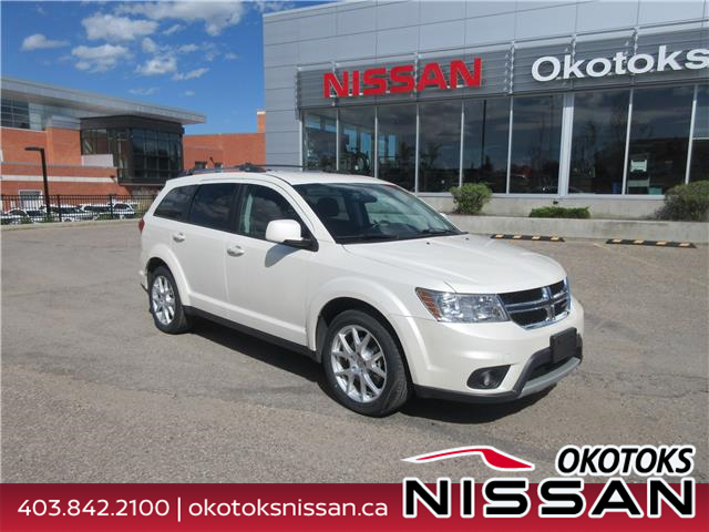 2014 Dodge Journey SXT (Stk: 10611) in Okotoks - Image 1 of 30