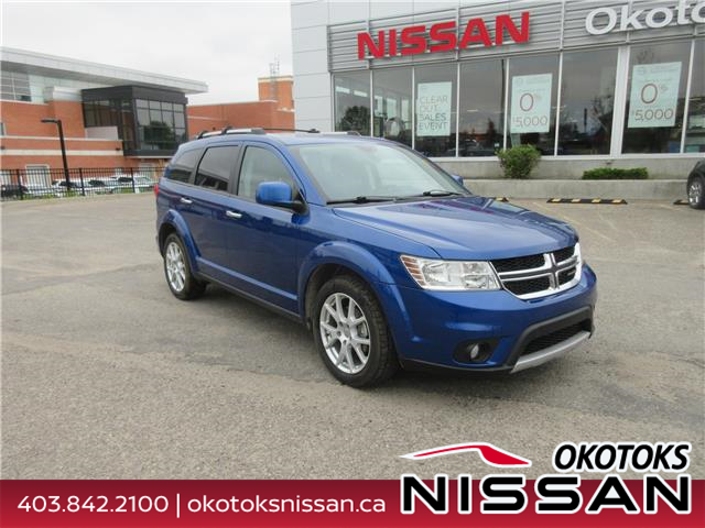 2015 Dodge Journey R/T (Stk: 10679) in Okotoks - Image 1 of 26