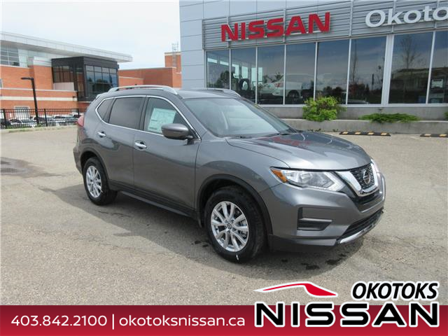 2020 Nissan Rogue S (Stk: 10789) in Okotoks - Image 1 of 26