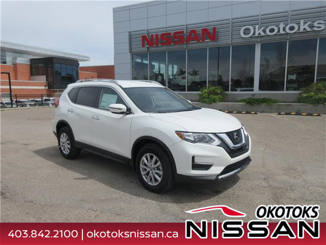 2020 Nissan Rogue S (Stk: 10790) in Okotoks - Image 1 of 23