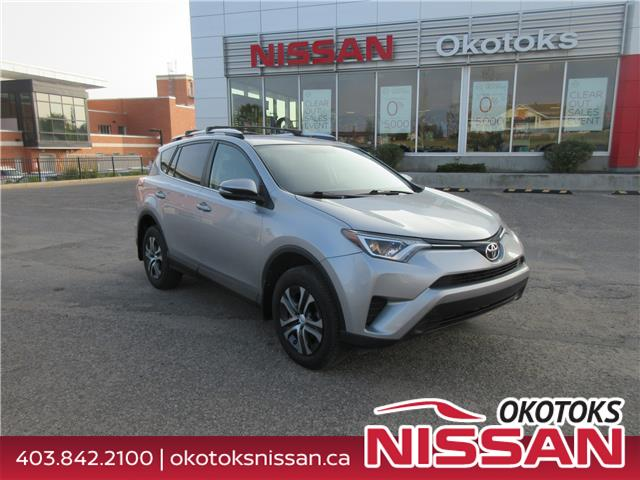 2016 Toyota RAV4 LE (Stk: 10614) in Okotoks - Image 1 of 23