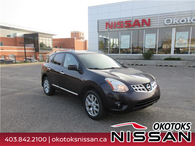 2011 Nissan Rogue SV (Stk: 3500) in Okotoks - Image 1 of 23