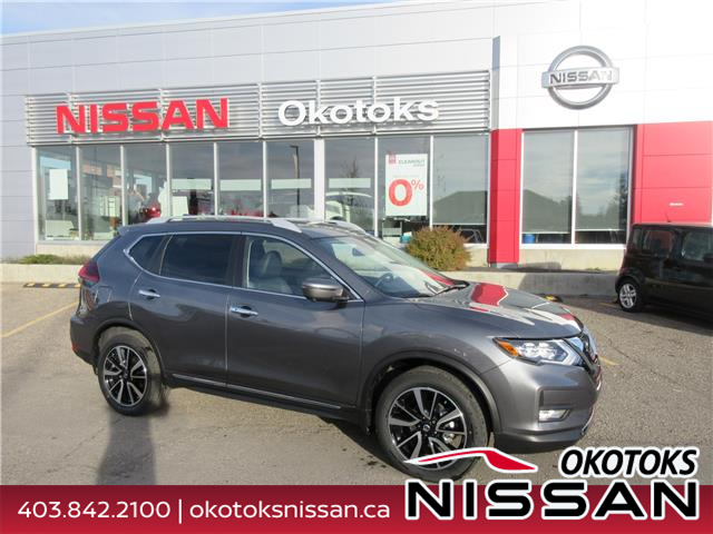 2020 Nissan Rogue SL (Stk: 10653) in Okotoks - Image 1 of 22