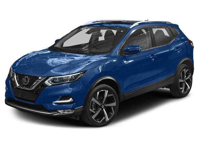 2020 Nissan Qashqai  (Stk: 10801) in Okotoks - Image 1 of 2