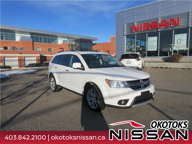2016 Dodge Journey R/T (Stk: 10884) in Okotoks - Image 1 of 17