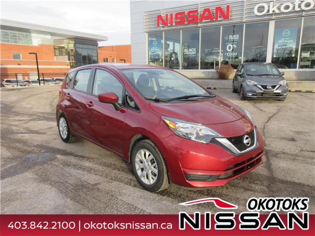 2019 Nissan Versa Note SV (Stk: 10926) in Okotoks - Image 1 of 22