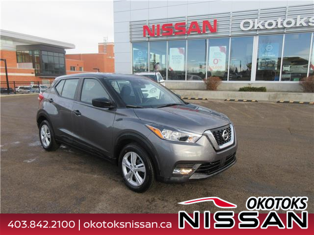 2020 Nissan Kicks S (Stk: 10919) in Okotoks - Image 1 of 22