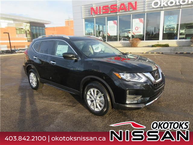 2020 Nissan Rogue S (Stk: 10791) in Okotoks - Image 1 of 25