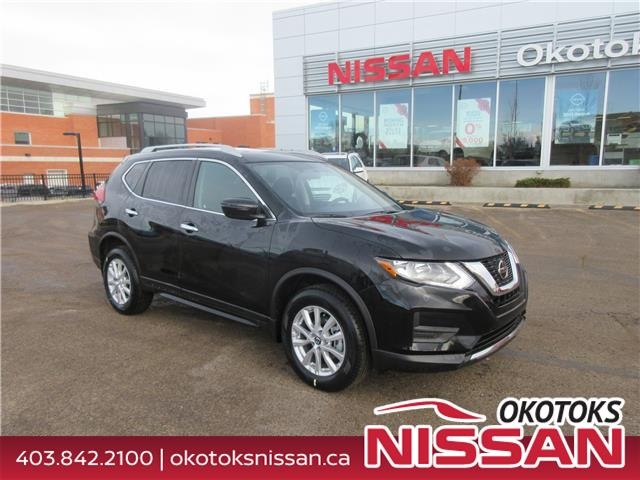 2020 Nissan Rogue S (Stk: 10734) in Okotoks - Image 1 of 24