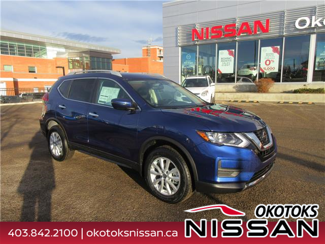2020 Nissan Rogue S (Stk: 10758) in Okotoks - Image 1 of 20